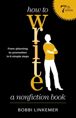 how-to-write-a-nonfiction-book
