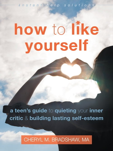 how-to-like-yourself