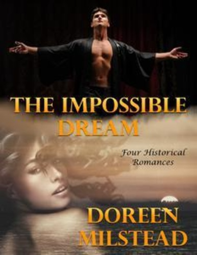 impossible-dream-four-historical-romances-the