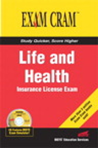 life-health-insurance-license-exam-cram