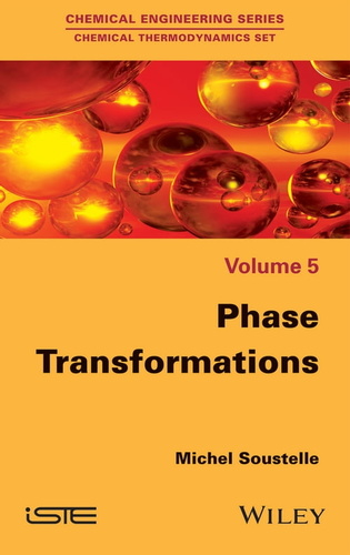 phase-transformations