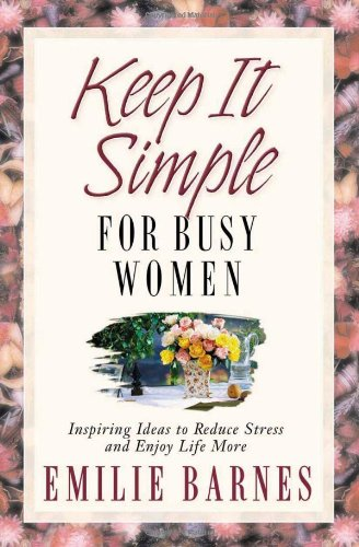 keep-it-simple-for-busy-women