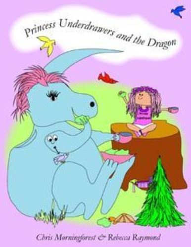 princess-underdrawers-the-dragon