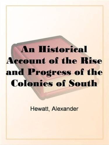 historical-account-of-the-rise-progress