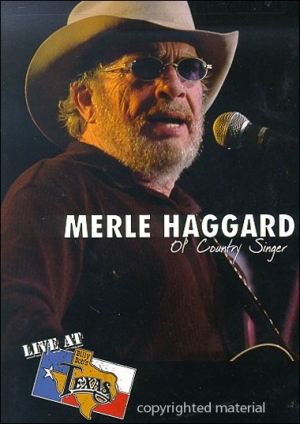 ol ´ country singer - live at billy bob ´ s texas - 662582603125 ( DVD )