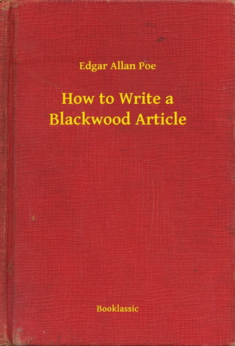 how-to-write-a-blackwood-article
