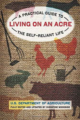 living on an acre