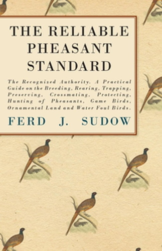 reliable-pheasant-standard-the-recognized