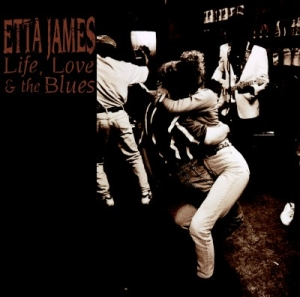 LIFE, LOVE AND THE BLUES (NACIONAL)