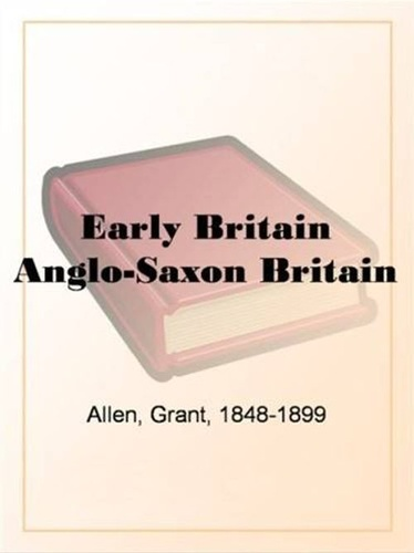 early-britain