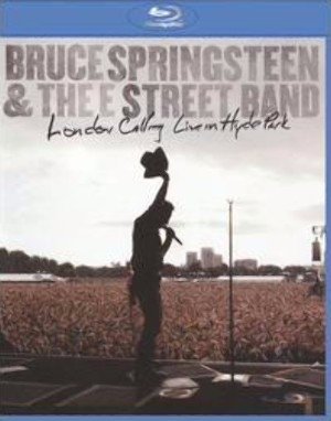 london calling - live in hyde park ( blu - ray ) - 886977240393 ( DVD )
