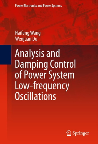 analysis-damping-control-of-power-system