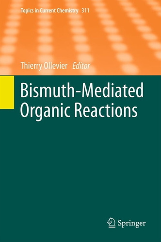 bismuth-mediated-organic-reactions