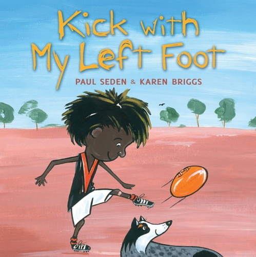 kick-with-my-left-foot
