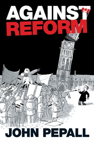 against-reform