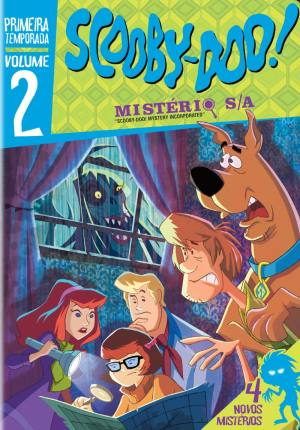 Scooby-Doo! Mistério S/A Torrent Download