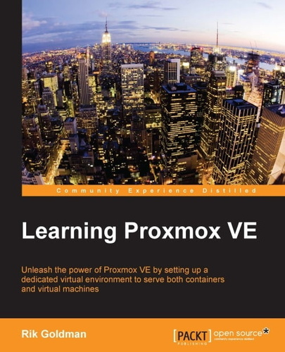 learning-proxmox-ve