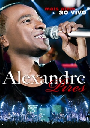 mais alem ao vivo ( blu - ray ) - 5099909513693 ( DVD )