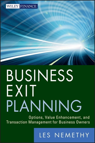 business-exit-planning