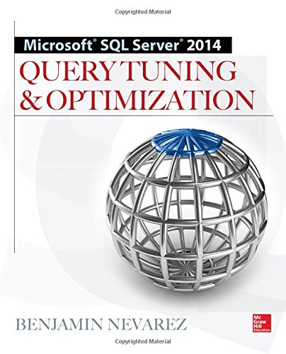 microsoft sql server 2014 query tuning &