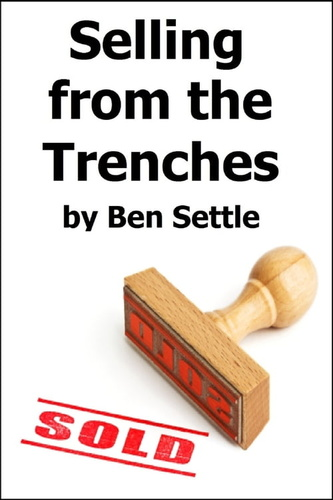 selling-from-the-trenches