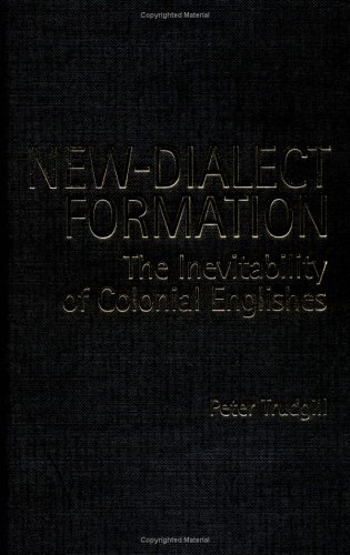 new-dialect-formation