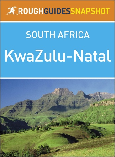 rough guides snapshot south africa: kwazulu-natal