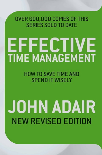 effective-time-management-revised-edition