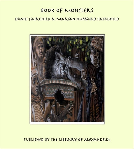 book-of-monsters