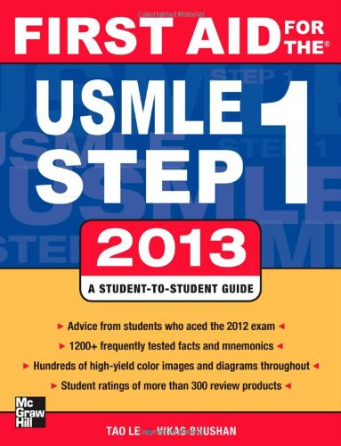 first-aid-for-the-usmle-step-1-2013