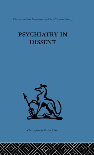 psychiatry-in-dissent