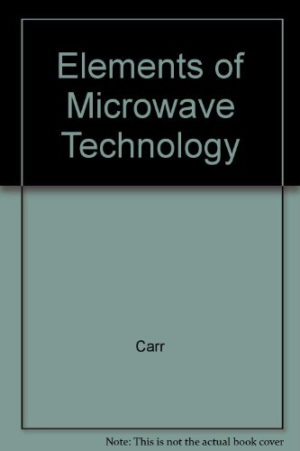 elements-of-microwave-electronics-technology