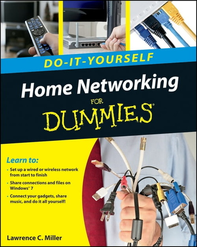 home-networking-do-it-yourself-for-dummies