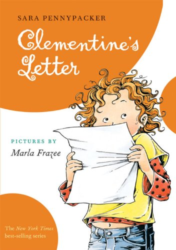 clementine-letter