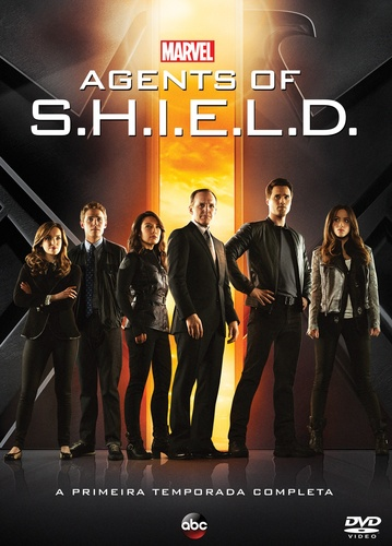 Marvel Agents of Shield -