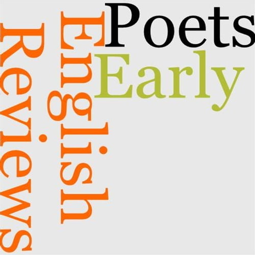 early-reviews-of-english-poets