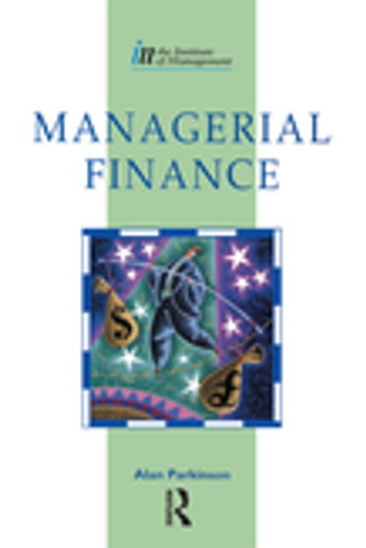 managerial-finance