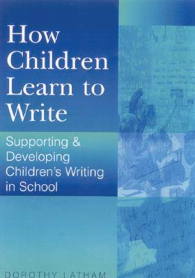 how-children-learn-to-write