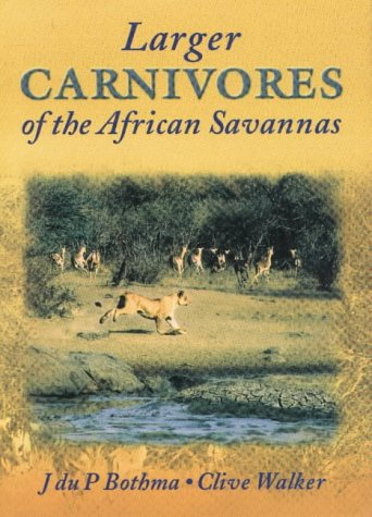 larger-carnivores-of-the-african-savannas