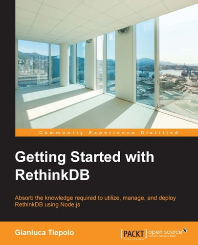 getting-started-with-rethinkdb