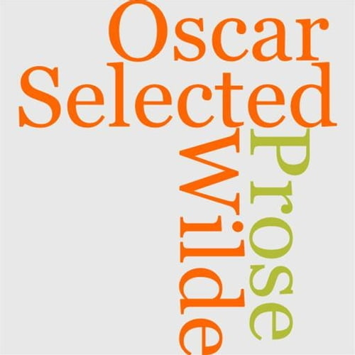 selected-prose-of-oscar-wilde