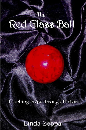 red-glass-ball-the
