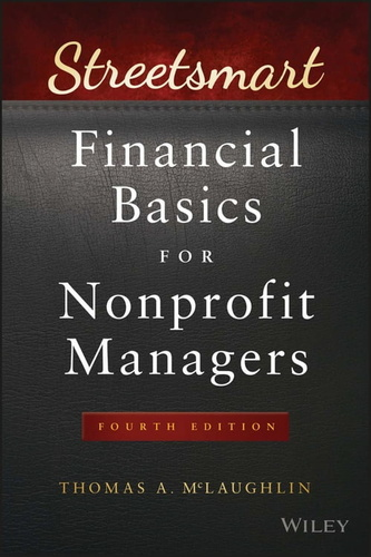 streetsmart-financial-basics-for-nonprofit