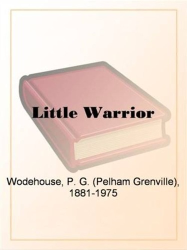 little-warrior-the