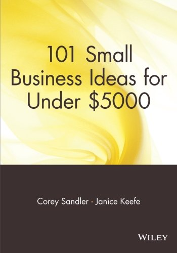 101 Home Business Ideas