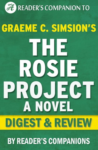 rosie-project-by-graeme-simsion-digest