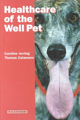 healthcare-of-the-well-pet