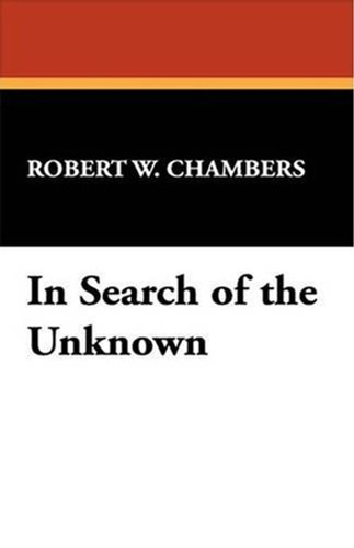 in-search-of-the-unknown