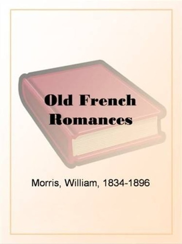 old-french-romances