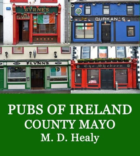 pubs-of-county-mayo